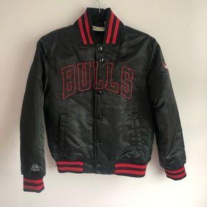 NBA Chicago Bulls Jacket
